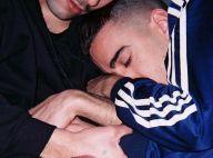 Omar Ayuso (Elite) officialise avec son petit ami Alonso après leur sexcam