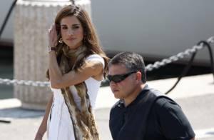 Rania de Jordanie nous livre encore ses superbes photos de vacances et son mari est... rock !