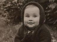 Reconnaissez-vous qui se cache derrière ce craquant bébé ?