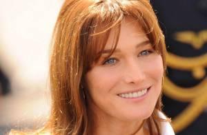 URGENT : Carla Bruni : prochaine héroïne pour Woody Allen... au cinéma ! C'est sûr d'après la presse espagnole ! On n'y croit pas !