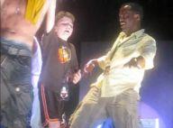 Madonna : son fils Rocco est monté sur scène pour son ultime concert... Il a fait un énorme show, regardez !