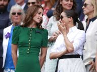 Meghan Markle irritée : Kate Middleton encore une fois favorisée par le palais