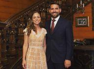 Nicholas de Roumanie : Le prince déchu bientôt papa avec Alina-Maria