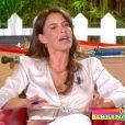 """Sophie Coste évoque son salaire chez Chérie FM, dans """"C que du kif"""", le 3 juin 2020, sur C8"""