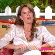 """Le salaire de Sophie Coste pour Chérie FM évoqué dans """"C que du kif"""", le 4 juin 2020, sur C8"""