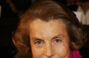 Affaire Liliane Bettencourt : sa fille, la plaignante,