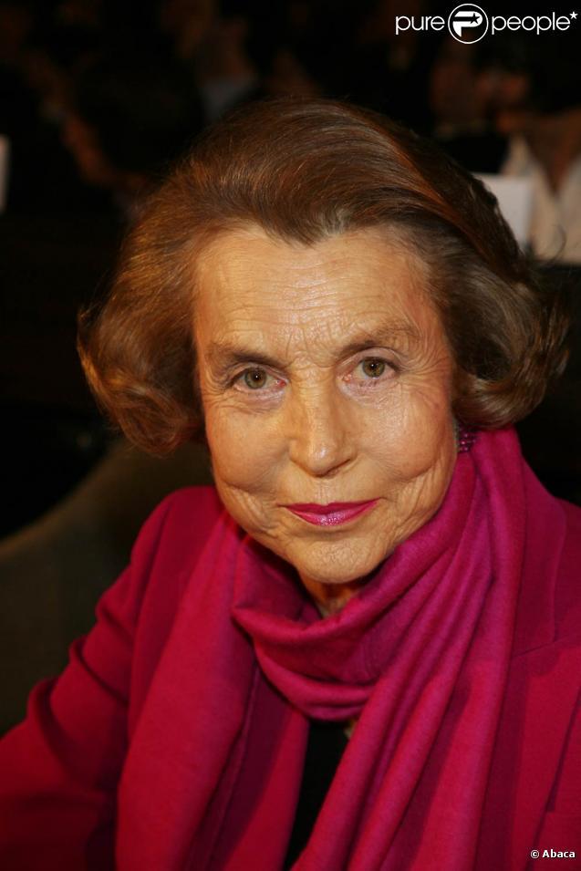 Liliane Bettencourt : la plainte déposée par sa fille va-t-elle être jugée irrecevable ?