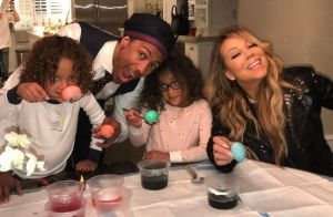"""Les enfants de Mariah Carey ont """"peur de la police"""" : Nick Cannon dénonce"""