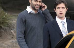 Tony Parker dément les rumeurs de grossesse de sa femme Eva Longoria