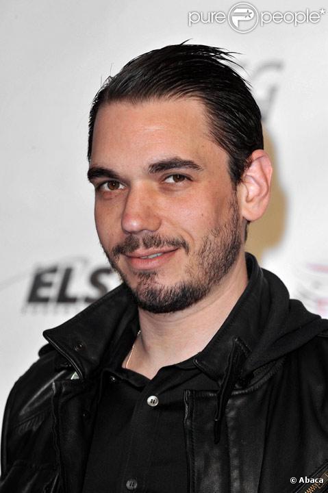 DJ AM en février 2009