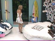 Secret Story 3 : Cindy brise le coeur et les espoirs de FX... et il ne s'en remet pas ! Regardez !