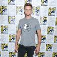 """Hartley Sawyer - """"The Flash"""" Press Line - 3ème jour - Comic-Con International 2019 au """"San Diego Convention Center"""" à San Diego, le 20 juillet 2019."""