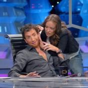 La drôle et belle Olivia Wilde de Dr House, aime beaucoup... jouer au docteur avec les animateurs télé !