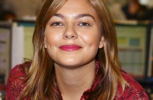 Louane : La jeune maman a retrouvé la ligne, de retour sur Instagram