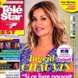 "Magazine ""Télé Star"", en kiosques lundi 8 juin 2020."