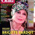 "Barbara Schulz dans le magazine ""Gala"" du 11 juin 2020."