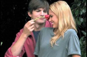 Ashton Kutcher : après Jennifer Garner, le voilà qui flirte avec... Jessica Alba !