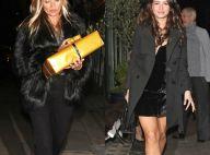 Kate Moss : Confinée avec sa petite soeur, qui s'est fait voler son passeport