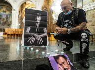Johnny Hallyday aurait eu 77 ans: road trip, messe à Lourdes et mots de Laeticia