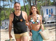 Mathilde Seigner et Antoine Duléry (Camping) : retour sur leur vraie romance