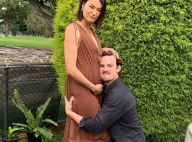 Luke Cook (Sabrina) bientôt papa et marié à Kara Wilson, enceinte