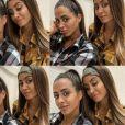 Océane El Himer (Les Marseillais) et sa soeur jumelle Marine sur Instagram - 11 mai 2020
