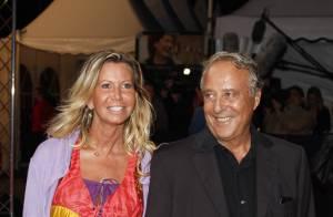 Fiona Gélin et son chéri Daniel Hechter, Claude Lelouch et sa compagne, Manu Katché et sa femme... les couples sont de sortie !