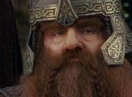 Le Seigneur des anneaux : John Rhys-Davies plus grand que les autres acteurs...