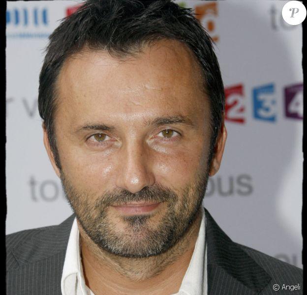 Frédéric Lopez