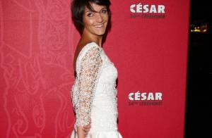 Florence Foresti : l'humoriste déjantée a déjà été... mariée !