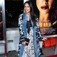 """Rosario Dawson - Première du film """"Miss Bala"""" à Los Angeles. Le 30 janvier 2019"""