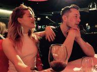 Elon Musk : Un triangle amoureux avec Cara Delevingne et Amber Heard ? Il réagit