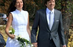 Eve Ruggieri : sa fille Marion et Paul Barrois, le beau-fils de Michel Sardou, se sont dit