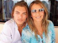 Elizabeth Hurley : Son fils Damian, bouleversé par le suicide de son père