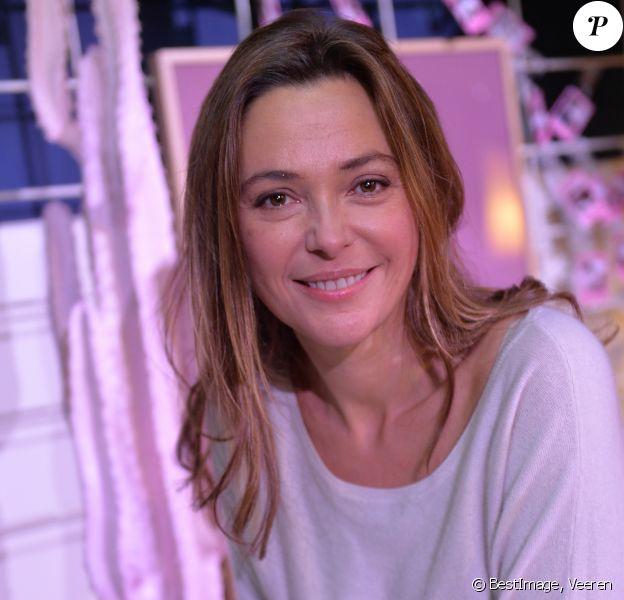 Sandrine Quétier - Lancement de l'Instax Mini Link de Fujifilm à Paris, le 10 décembre 2019. © Veeren/Bestimage