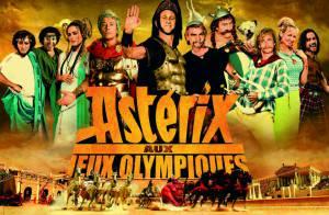 Astérix aux JO : Plus de 4 millions d'entrées en 2 semaines, mais c'est dur dur..