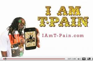 Quand T-Pain fait essayer son nouveau joujou à tous les rappeurs, c'est du délire ! Regardez !