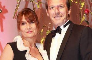 Jean-Luc Reichmann : Le touchant surnom qu'il donne à sa femme Nathalie