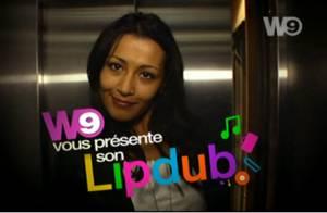 W9 :  Karine Ferri, Alexandre Devoise, Karima Charni et leurs copains vous invitent... à pousser la chansonnette avec Bob Sinclar ! Regardez !
