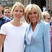 Brigitte Macron : Sa fille Tiphaine se lance un nouveau défi, l'école Autrement