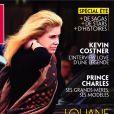 """Couverture du magazine """"Gala"""", numéro du 2 juillet 2020."""