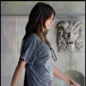 Penélope Cruz : alors... enceinte ou pas ? A vous de juger... Regardez !