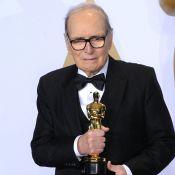 Ennio Morricone : Mort du compositeur de musiques de film à 91 ans