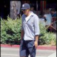 Chris Ivery à Los Angeles (9/09/09)