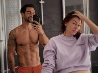 Rachel Legrain-Trapani à l'hôpital : accouchement imminent, Valentin à ses côtés