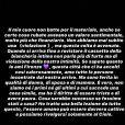 Wahiba Ribéry a réagi sur Instagram le 6 juillet 2020 après le cambriolage de sa villa de Florence.