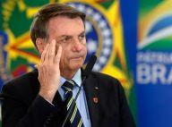 Jair Bolsonaro : Le président du Brésil testé positif au coronavirus
