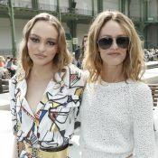 Lily-Rose Depp : Son initiation à la drogue avec Johnny Depp à 13 ans
