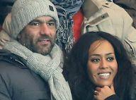Amel Bent : Son mari condamné à de la prison ferme, le verdict est tombé