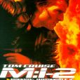 """Mission: Impossible 2"", de John Woo. 2000."
